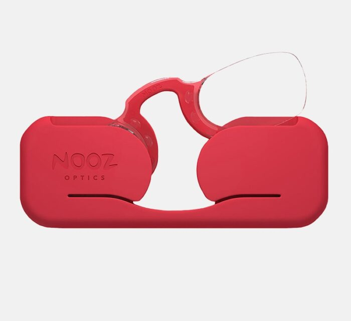 NOOZ – Oval Tomato Red