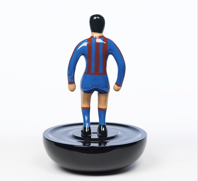 Football Player – Barcelona