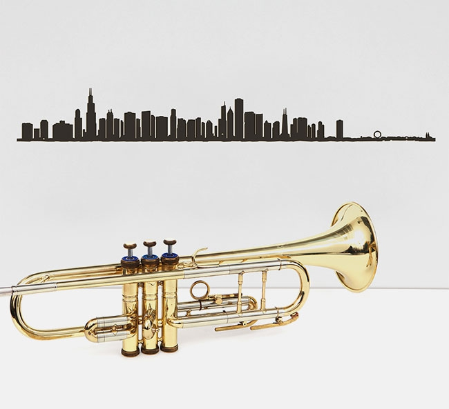 Chicago - Small Size