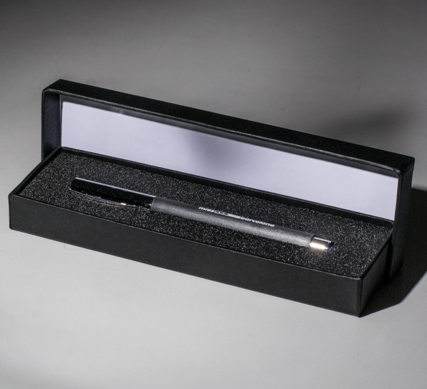 FABER-CASTELL Rollerball black - Mies Barcelona Edition