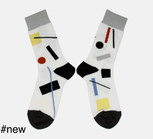 suprematist socks suprematism