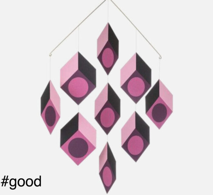 cubillusion mobile pink livingly
