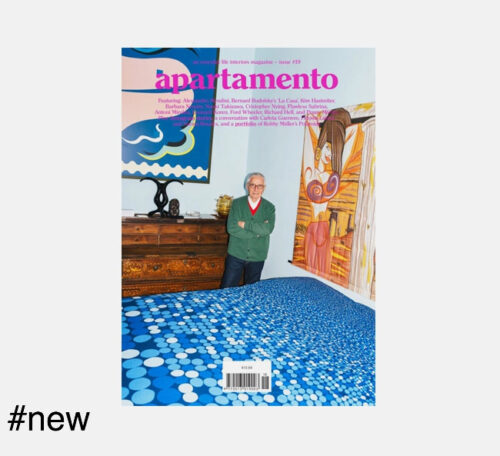 apartamento magazine issue 19