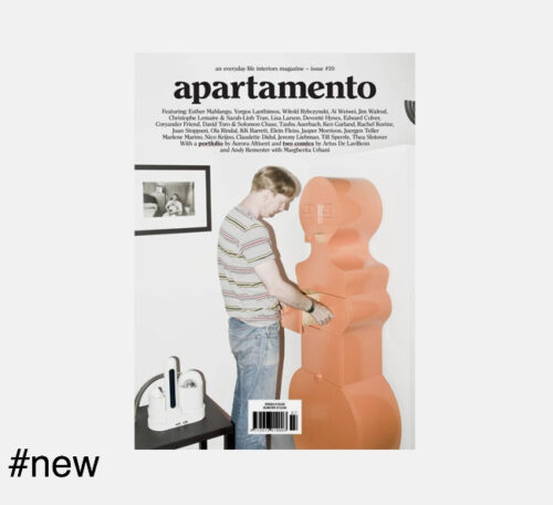 apartamento magazine issue 10