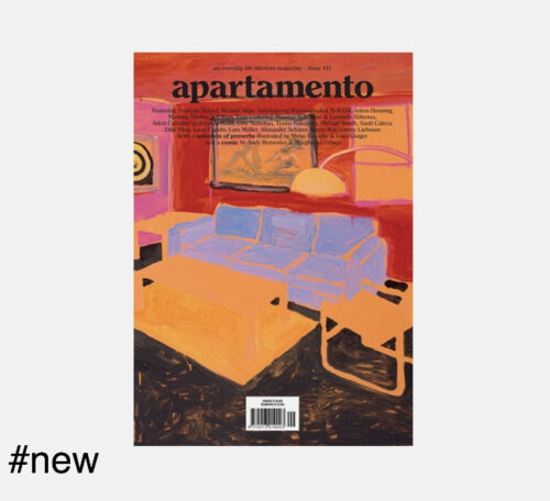 apartamento magazine issue 11
