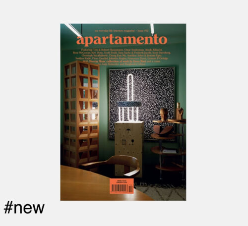 apartamento magazine issue 12