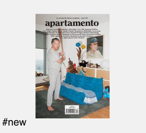 apartamento magazine issue 14