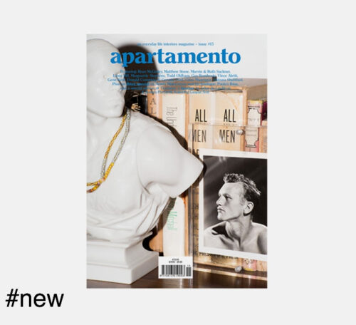 apartamento magazine issue 15