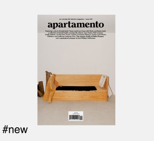 apartamento magazine issue 16