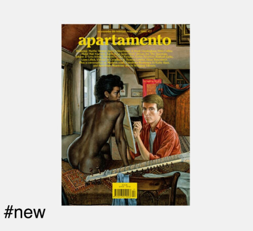 apartamento magazine issue 17