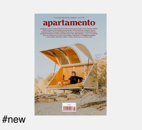 apartamento magazine issue 18
