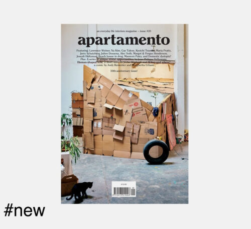 apartamento magazine issue 20