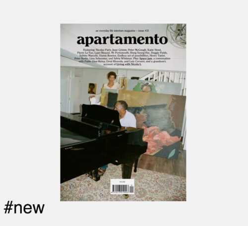 apartamento magazine issue 21