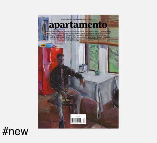 apartamento magazine issue 24