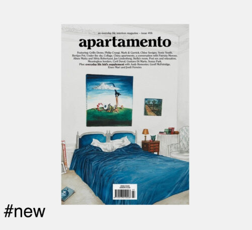 apartamento magazine issue 4