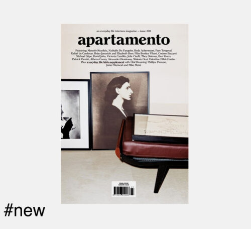apartamento magazine issue 8