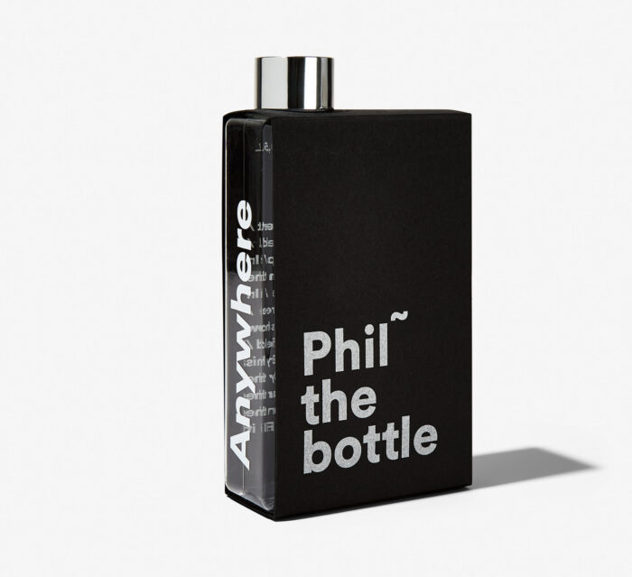 phil the bottle anywhere